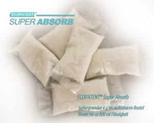 SuperAbsorb ESA-1-6