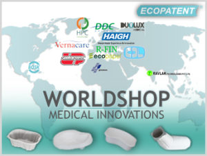 ECOPATENT Worldshop Bettpfanne